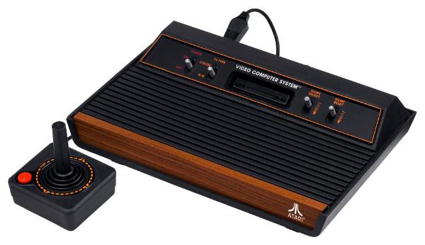 The Atari