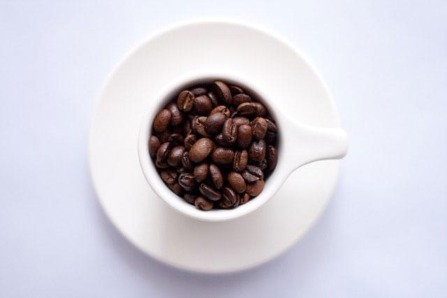 Java ... coffee