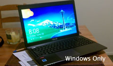 New laptops locked to support only windows 8 just like Mac and OS 10