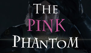 Metal Gear Solid 5 - The Pink Phantom Parody