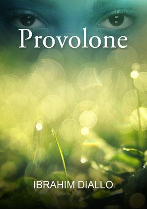 Provolone book cover