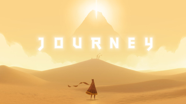 Journey from that game company