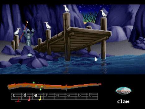 Loom Gameplay