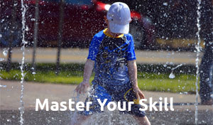 Master your skills