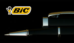 When Bic sells it's last pen