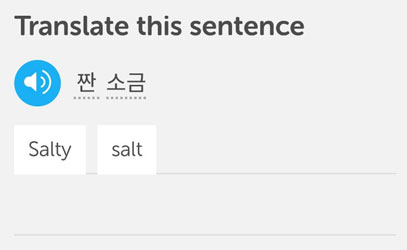 How I didn't learn Spanish with Duolingo