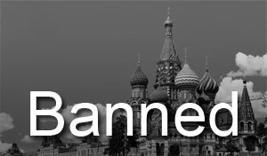 Digitalocean and AWS IPs banned in Russia
