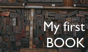 How to self-publish a book in 7 years