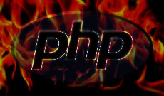One of the reason people hate php