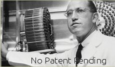 Should you patent your code